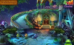 Jouer à AVM Magic park escape