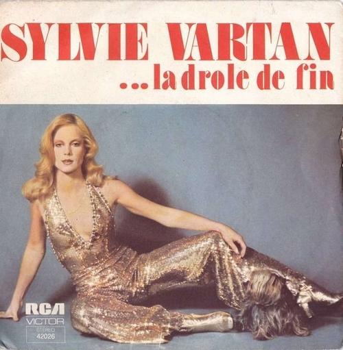 Sylvie Vartan - La Drole De Fin 01
