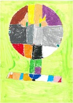 A la manière de Paul Klee