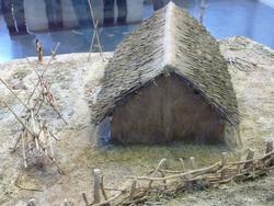 visite au musée Saint Rémi des CE2