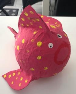 Le poisson de Lilou