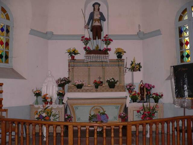 Saint-Jugon La Gacilly (56)