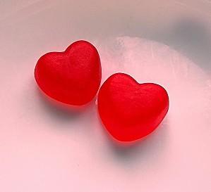 Two Jelly Heartsa