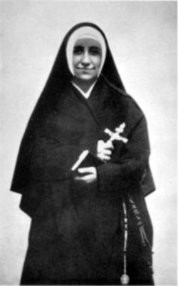Soeur Josefa Menendez