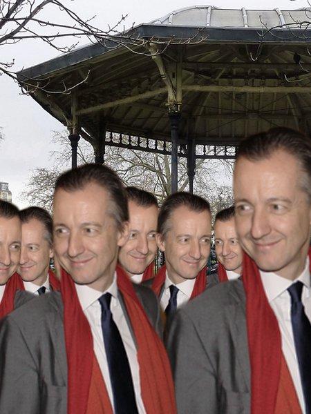 meilleur pas cher sélectionner pour véritable livraison rapide Les foulards rouges ne sont pas encore au point? - les infos ...
