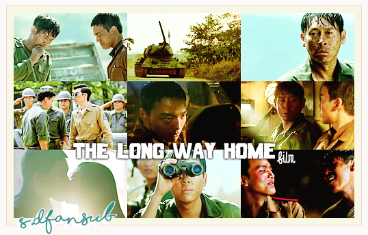 The Long Way Home + My Dear Cat 033-034