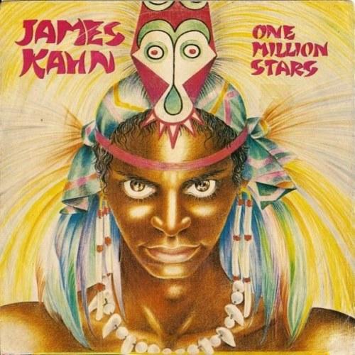 James Kahn - One Million Stars (1984)