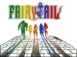 fic fairy tail!