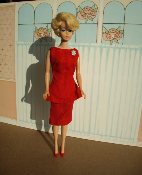 Barbie vintage : Music Center Matinee