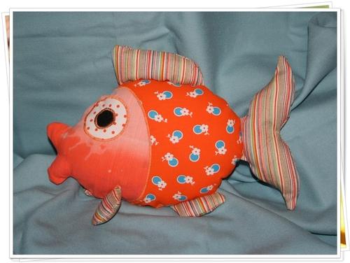 ♥ un petit poisson ... ♥