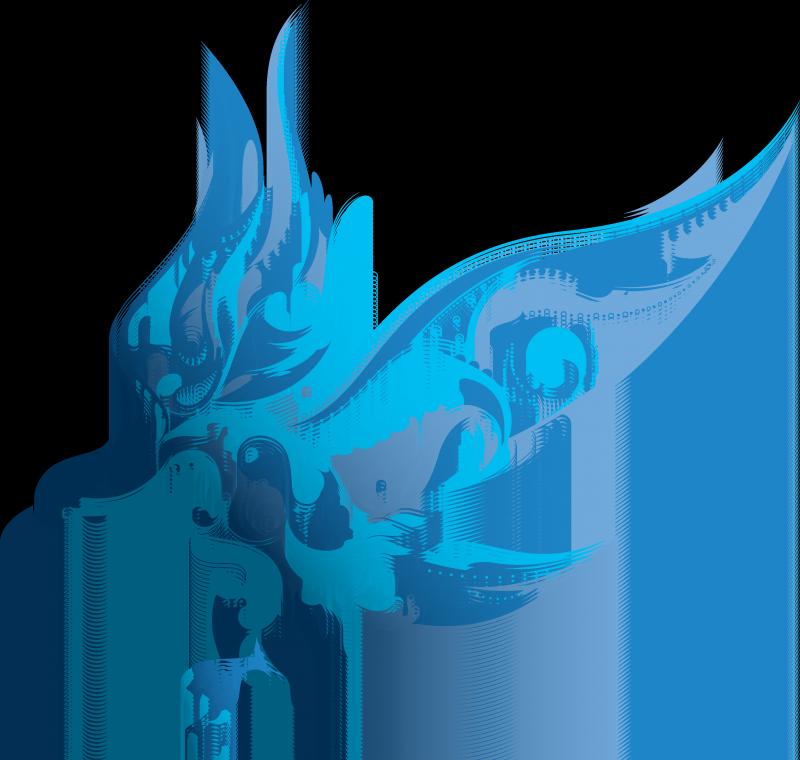 Грин роспись орел