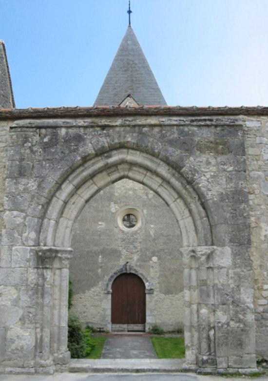YEVRE LE CHATEL ( Loiret) : suite et fin