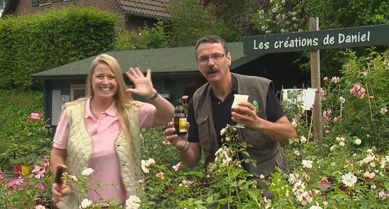 Jardin Jardinier : Le bêtisier et voeux 2015