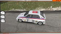 Citroën Visa Lotus2