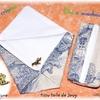 pochettes origami 1