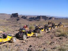 Kart Aventure à Ouarzazate