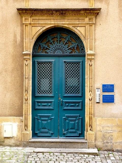 Les portes de Metz 129 Marc de Metz 06 04 2013