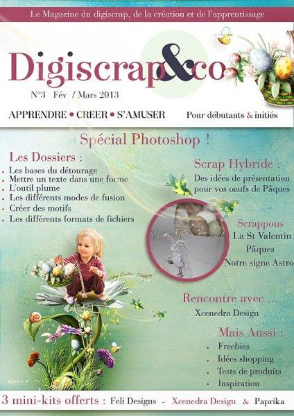 Digiscrap and Co