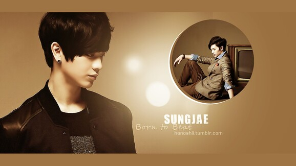 Biographie Sung Jae