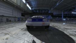16 LM Aston Martin Racing  - Aston Martin V8 Vantage