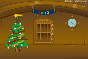 Christmas escape 3
