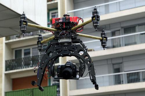 """DLB28 /      """"6D à 12800 iso...DRONE et suR..impréssions....."""""""