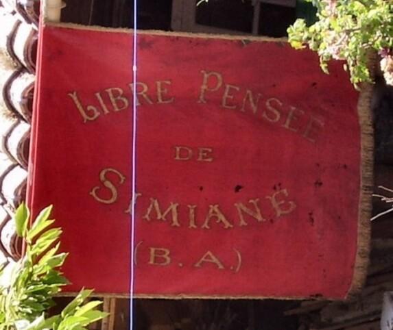 drapeau lp Simianezoom jpg