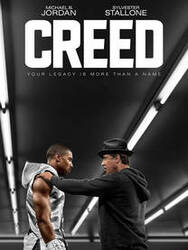 Affiche Creed