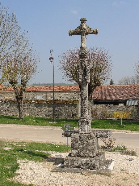 Le village de Puits