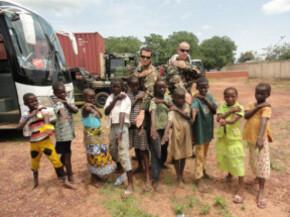 centraf quenelle militaires