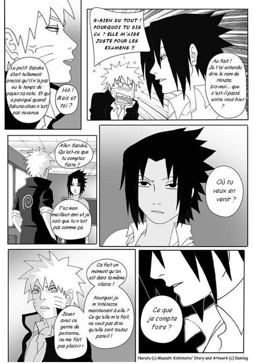 Musiques Naruto