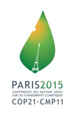 logo COP21