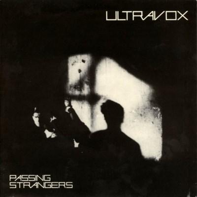 Ultravox - Passing Strangers - 1980