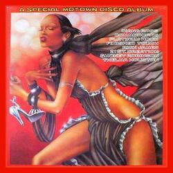 V.A. - A Motown Special Disco Album . Vol.3 - Complete LP