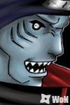 avatars de kisame je la done au fan