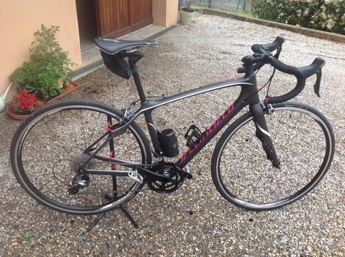 Vélo dame à acheter