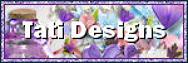 Mes versions des tutos de Tati Designs