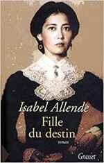 Fille du destin - Isabel Allende -