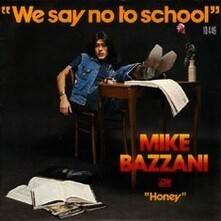 BOOGALOO BAND Mike Bazzani Lester 45t 1974