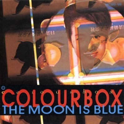 Colourbox - The Moon Is Blue - 1985