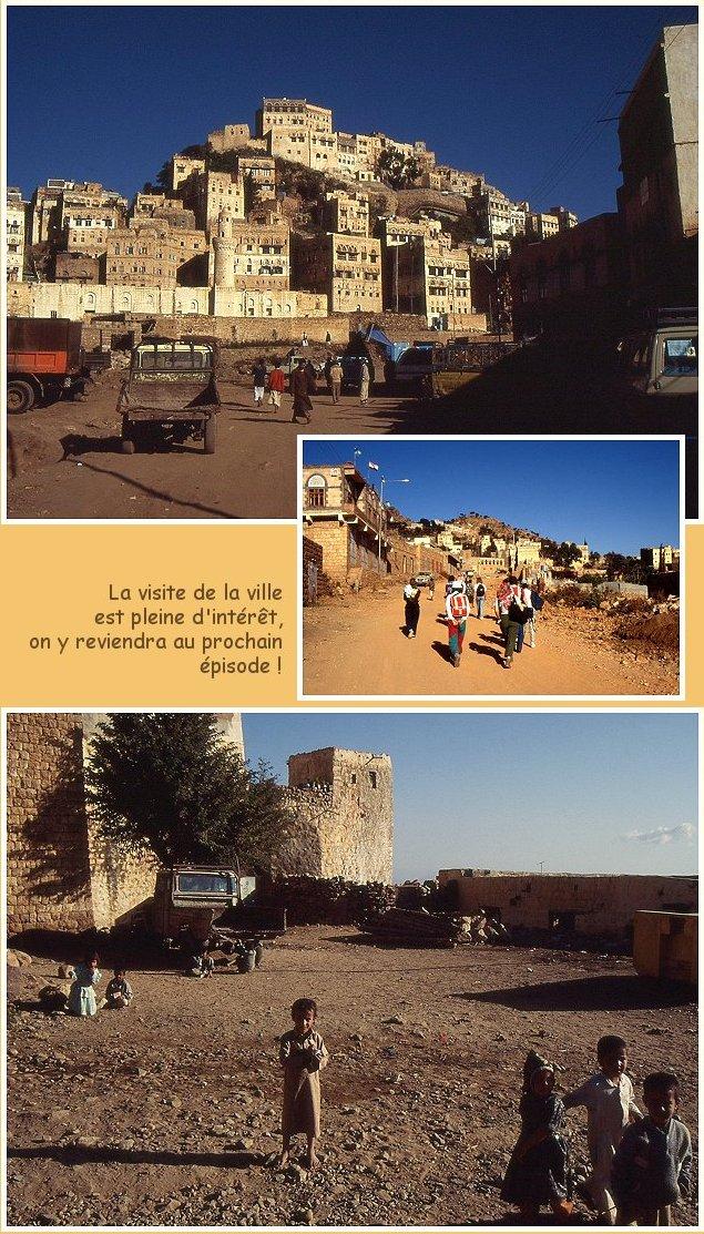 YEMEN 12 - Amran