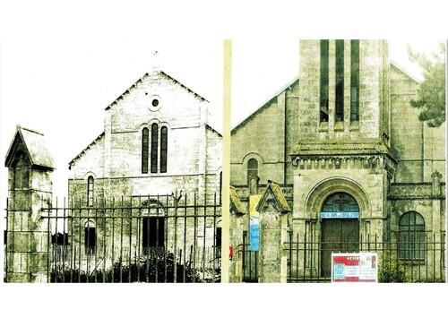 Eglise Notre-Dame de Consolation