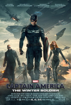 Captain America  : Le Soldat de l'Hiver - Anthony & Joe Russo