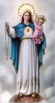 Les Saints d'Octobre
