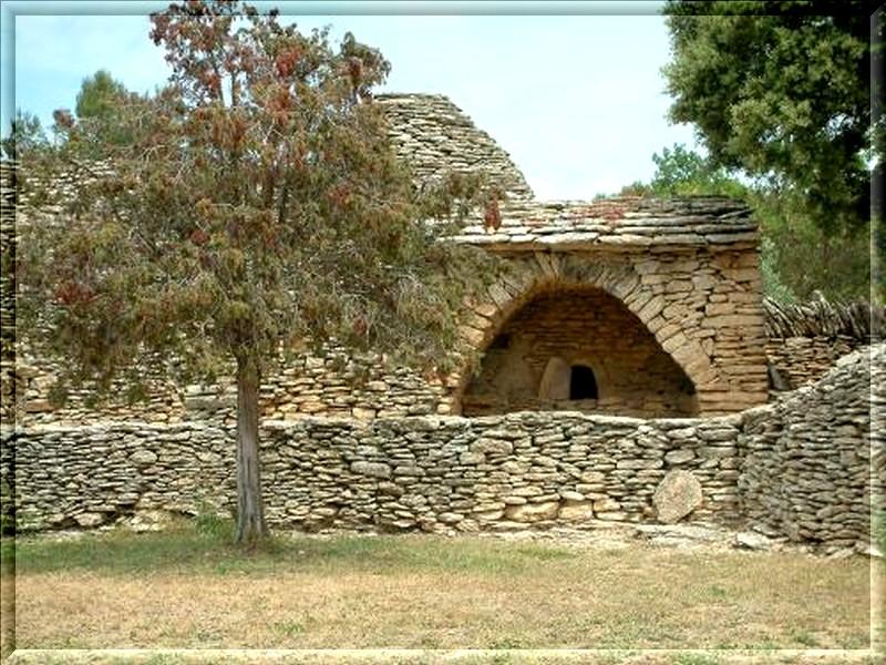 Village des bories (2)