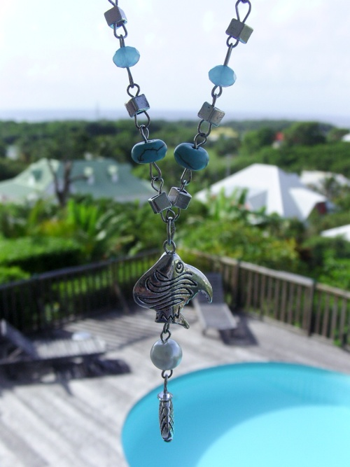 Bijoux des Iles