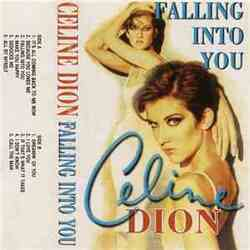 DION, Céline - Falling into you  (Pop)