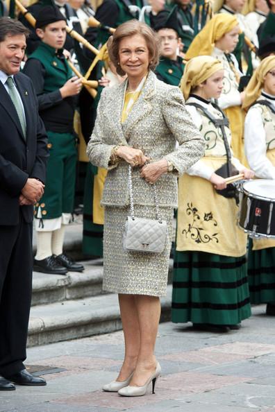Elégante Sofia