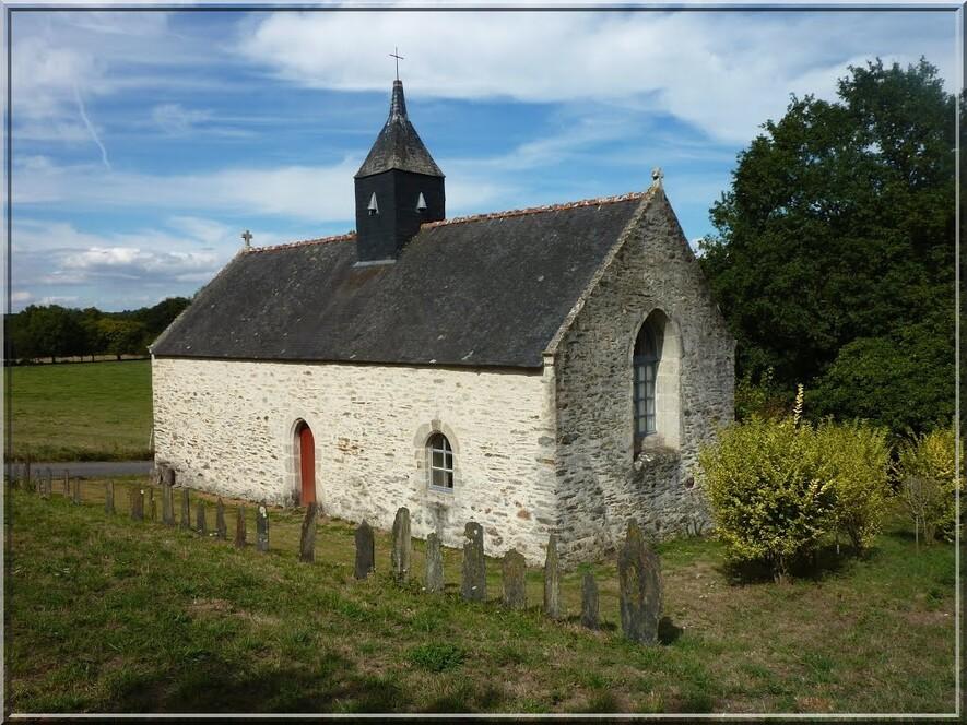 899 - Suite2 : -Notre Chemin vers St Jacques de Compostelle à travers ses anecdotes- !