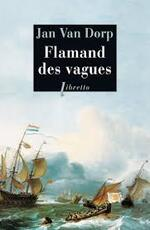Flamand des vagues   Jan Van Dorp     pavé et item pirates